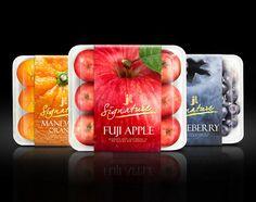 JL Fruit (fruits) | Design : Prompt Design, Thaïlande (avril 2015)