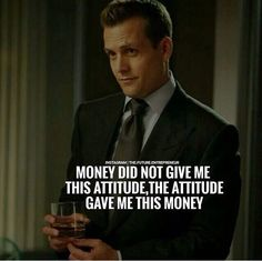 Swag id-dignity Boss Quotes, Strong Quotes, Life Quotes, Success Quotes, Suits Quotes Harvey, Harvey Specter Quotes, Motivation Inspiration, Billionaire Sayings, Business Quotes