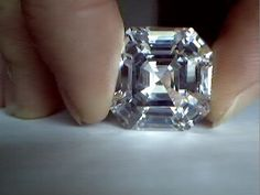 Some fun facts and history of the world's most famous diamonds