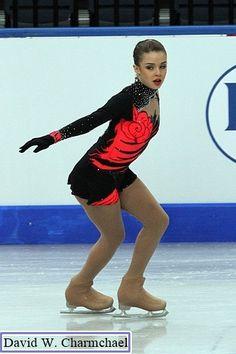 Eliel: Brasil é ouro na patinação artística!