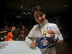 Marianne Vos Marianne Vos, Spicy, Cycling, Female, Coat, Jackets, Inspiration, Women, Fashion