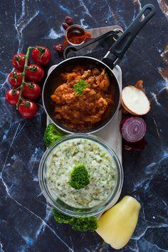 #broccoli #letscho #chicken #glutenfree #glutenmentes #lactosefree #laktozmentes #sugarfree #cukormentes #soyfree #szojamentes #food #healthyfood #fooddelivery #mindenmentes #mindenmentesfood Lactose Free, Chana Masala, Glutenfree, Broccoli, Sugar Free, Healthy Recipes, Chicken, Ethnic Recipes, Food