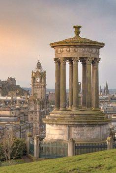 Best Things To Do In Edinburgh, Scotland - Scotland Travel Destinations Edinburgh Travel, Visit Edinburgh, Edinburgh Castle, London Travel, Edinburgh City, Scotland Travel Guide, Scotland Vacation, Edinburgh Photography, Scotland Culture