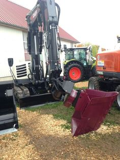 Armored Truck, Trucks, Weights, Heavy Equipment, Truck