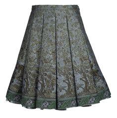 Skirt - Mothwurf Austrian Couture - 2
