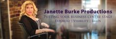 "Janette Burke Productions/Janette's I'm Every Woman! TV wants to help you be bold, brave, seen and heard by gaining all the VISIBILITY, EXPOSURE and LEADS you can handle this summer. So, Wednesday, June 14th, 7 pm, we're teaming-up with COMPANY OF WOMEN for a special webinar on ""The 6 Things You Need to Know Before You Shoot Your First Video.""    Join the conversation HERE ... http://janetteburke.us2.list-manage.com/track/click?u=6ef8ffdad4ea324c0e617a4b4&id=0cc6e531da&e=11ab1f5cbb"