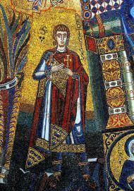 Website of Ancient Mosaics - mostly Italian with Monreale (Sicily) and the Hagia Sophia