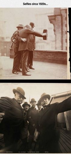 The Way They Did It In The Old Days #lol #haha #funny