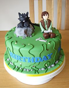 Cake Design Dragon Trainer : How to train your dragon on Pinterest 17 Pins