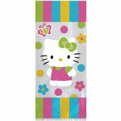 Amazon.com  Hello Kitty 8 Party Gift Bags  Toys   Games 26dbd91dceee0