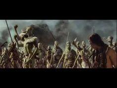 John Carter Entre Dois Mundos - FILME COMPLETO - Dublado (HD)