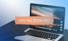 Join WordPress Themes Contest for Makers & Win MacBook Pro