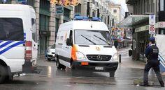 Otro detenido por falsa alarma de bomba en Bruselas