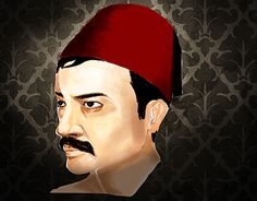"Check out new work on my @Behance portfolio: ""ottoman men""…"