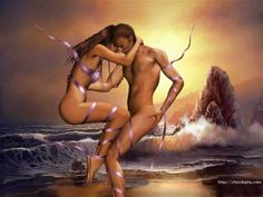 When Twin Souls connect the heart chakra opens to enormous feelings of Love and this Love spins through the heart chakra creating a portal for telepathic communication between them. Twin Flame Reunion, Fire Cover, Twin Flame Love, Twin Flames, Flame Art, Beyond The Sea, Twin Souls, Let Her Go, Shiva Shakti