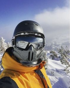Snowboarding, Skiing, Face Design, Helmet, Passion, Sports, Travel, Clothes, Fictional Characters