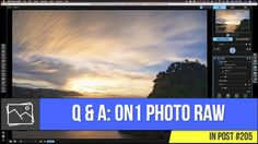 In Post: Answering Your Photo RAW Questions — Scott Davenport Photography