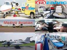 Medivic Aviation Air Ambulance Services from Ranchi,Guwahati,Delhi Mumbai Chennai Kolkata Patna: Well ICU Medical Charter Air Ambulance Services in...