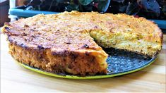 Banana Bread, Zucchini, The Creator, Easy Meals, Delicate, Dishes, Healthy, Desserts, Recipes