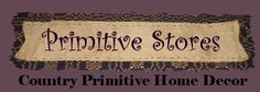 Country and Primitive Home Decor
