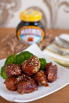 Marmite stirfry chicken g chicken pieces cup water 1 tbs honey… Marmite Recipes, Meat Recipes, Chicken Recipes, Marmite Ideas, Cooking 101, Cooking Recipes, Malaysian Food, Food Inspiration, Food To Make