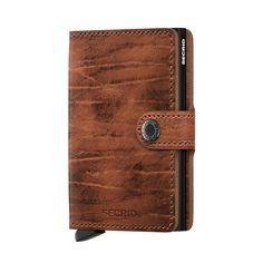 Secrid Wallet Dutch Martin Whiskey