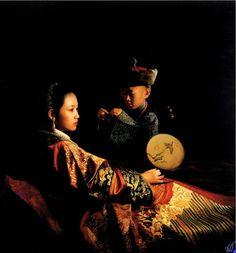 Di Li Feng, China.