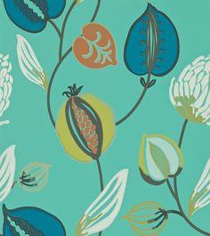 Tembok Wallpaper | Folia Wallpaper Collection | Harlequin Wallpaper