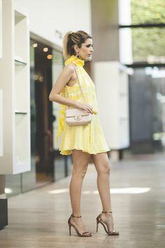 Look – Yellow