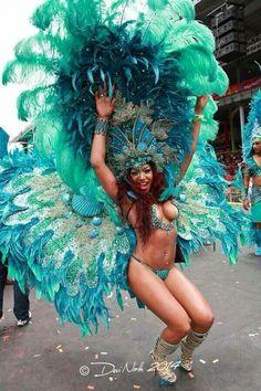 Trinidad carnival 2014 bes