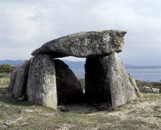 Dolmen Prehistoria