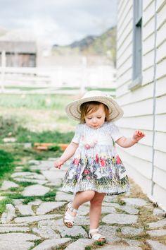 Easter weekend | Child Photography | Salt Lake Photographer | Utah Photographer | @lolizabethphotographer