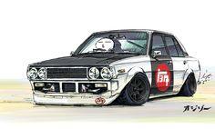 draw a drift car - Rapunga Google