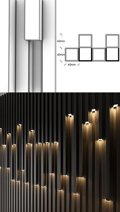 10 Home Theater Wall Panels Inspiration Ideas Lcd Wall Design, Feature Wall Design, Wall Decor Design, House Wall Design, Design Bedroom, Office Interior Design, Interior Walls, Interior Lighting, Living Room Lighting Design