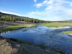 Reisebericht: Tag 10: Sonntag , 23.Juni 2013 – Yellowstone: Midway Geyser und Norris Basin | WoMo-Abenteuer