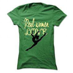 Real women love Ballet - #softball shirt #tshirt pillow. CLICK HERE => https://www.sunfrog.com/Sports/Real-women-love-Ballet-Green-49121309-Ladies.html?68278