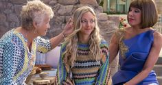 Mamma Mia 2 Trailer: Here We Go Again -- Universal Pictures drops the rocking first trailer for Mamma Mia! Here We Go Again nearly a decade after the original was released. -- http://movieweb.com/mamma-mia-2-trailer-here-we-go-again/