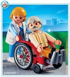 Playmobil Wheelchair with Patient PLAYMOBIL® http://www.amazon.com/dp/B000ELJ3XA/ref=cm_sw_r_pi_dp_vnQyvb0VCVJV0