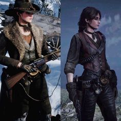 New Outfits, Winter Outfits, Female Outfits, Red Dead Online, Read Dead, Miraculous Ladybug Oc, Red Dead Redemption Ii, Rdr 2, Le Far West
