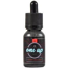 One Up Vapor Strawberry Churros and Ice Cream - Churros and Ice Cream was such a big hit; we decided to follow the trend and add a creamy sweet strawberry to our Churros and Ice Cream formula!70% VG