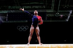How U.S. Women Became the World's Best Gymnasts