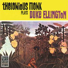 Caravan - Thelonious Monk
