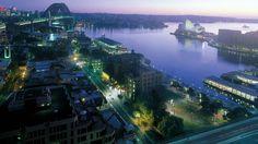 #bestofcity Sydney with @Four Seasons Hotel Sydney Chef Concierge Jorge Sousa