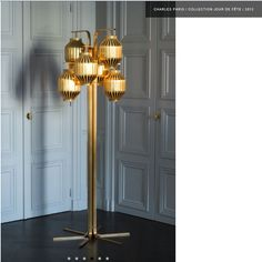 ANDREE PUTMAN LAMP