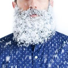 Beard and Snow