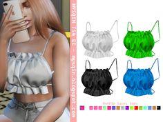The Sims 4 Skin, The Sims 4 Pc, Sims Four, Sims 4 Cas, My Sims, Sims Cc, Sims 4 Cc Kids Clothing, Sims 4 Mods Clothes, Cc Top