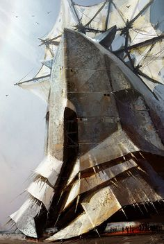War Machines 2  Image by Daniel Dociu.  Guild Wars