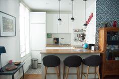 Cosy flat to rent in Paris Rive gauche, Latin Quarter