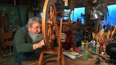 How many people does it take to fix a spinning wheel? - Linda Ligon's Blog - Spinning Daily