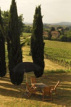 Vill Calcinaia, Il Prato, Tuscany